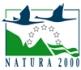 Natura 2000 vietas logo