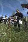 Augu un biotopu ekspertu seminārs Ķemeros